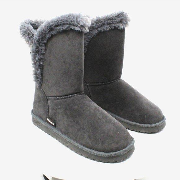 Muk Luks Women's Carey Boots Women's Shoes